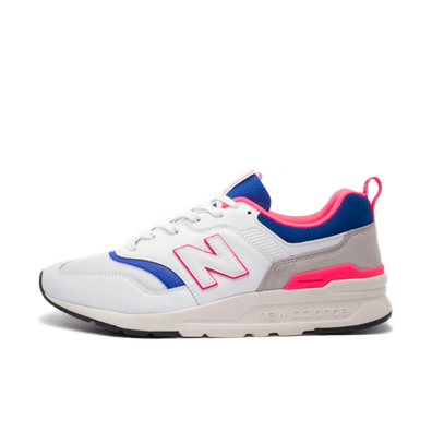 New Balance 997 'White' productafbeelding