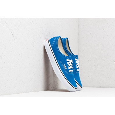 Vans Authentic Lapis Blue/ True White productafbeelding