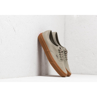 Vans Authentic Laurel Oak/ Gum productafbeelding