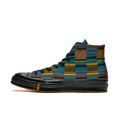 Converse Chuck High 'Black History Month' productafbeelding
