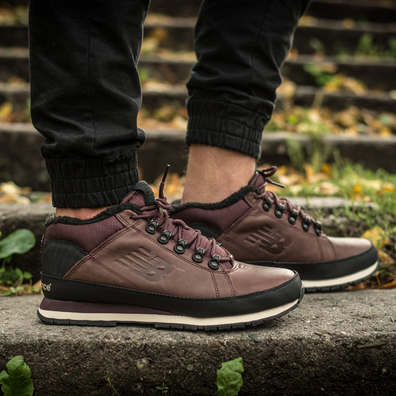 SNEAKERS NEW BALANCE HL754BB productafbeelding