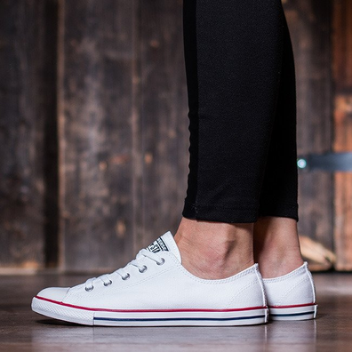Converse Chuck Taylor All Star Dainty OX 537204C productafbeelding