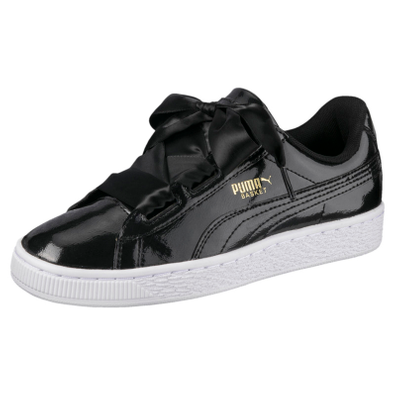 Puma Basket Heart Glam Jr 364917 01 productafbeelding