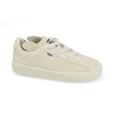 Puma X Tinycottons Basket Furry 366194 01 productafbeelding