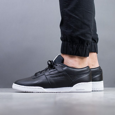Reebok Workout Lo Clean BS9830 productafbeelding