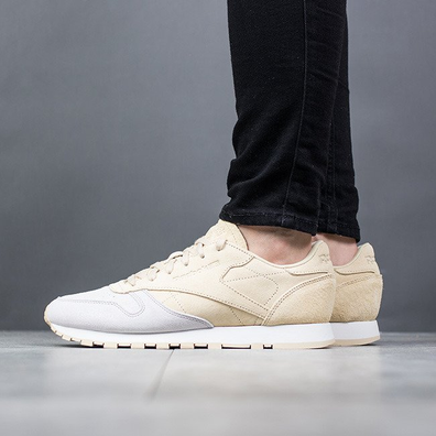 Reebok Classic Leather Nbk BS9862 productafbeelding