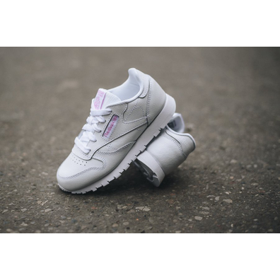 Reebok Classic Leather Metallic CN1058 productafbeelding