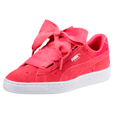 Puma Suede Heart Valentine 365135 01 productafbeelding