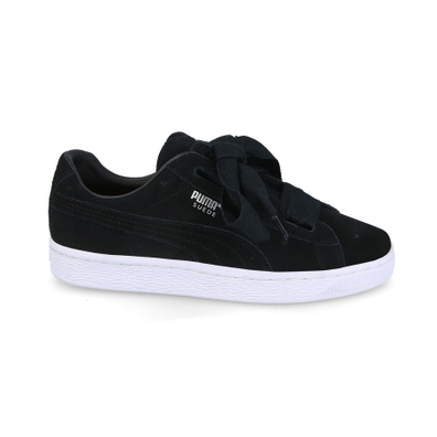 Puma Suede Heart Valentine 365135 02 productafbeelding