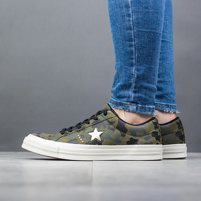 Converse One Star 159703C productafbeelding