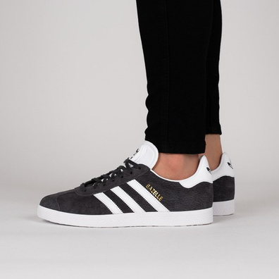 "adidas Originals Gazelle ""Dark Grey Heather"" B... productafbeelding"