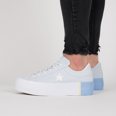 Converse One Star Platform 559903C productafbeelding