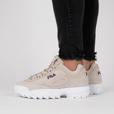Fila Disruptor Low 1010436 30H productafbeelding