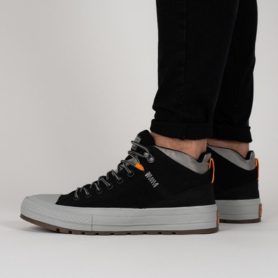 Converse Chuck Taylor AS Street Boot 162360C productafbeelding