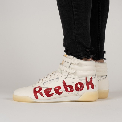 Reebok Freestyle Hi Tao Classic x The Animals... productafbeelding