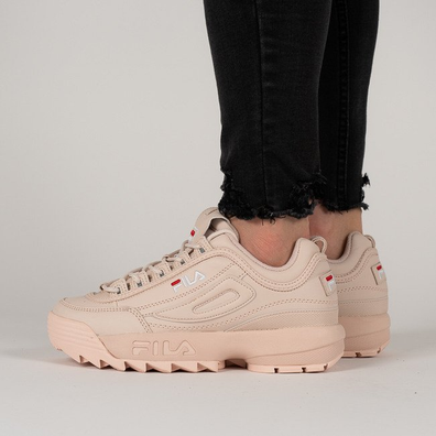 Fila Disruptor Low 1010302 70P productafbeelding
