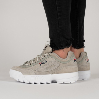 Fila Disruptor Low 1010304 3JW productafbeelding