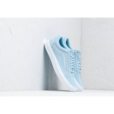 Vans Old Skool (Jelly Sidestripe) Cool Blue productafbeelding