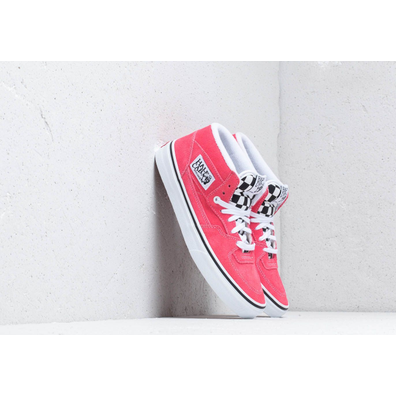 Vans Half Cab (Suede) Strawberry Pink/ T productafbeelding