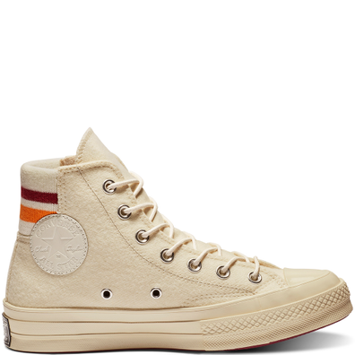 Chuck 70 Retro Stripe High Top productafbeelding