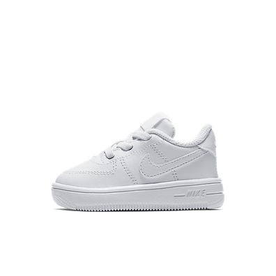 Nike Force 1 '18 'Triple White' productafbeelding