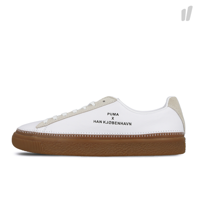 Puma Clyde Stitched HAN productafbeelding