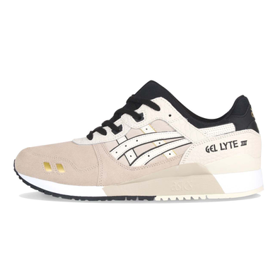 Asics Gel Lyte III Feather Grey / Birch productafbeelding