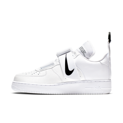 Nike Air Force 1 Utility 'White' productafbeelding