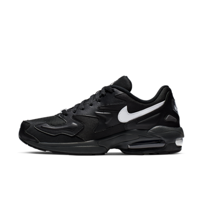 Nike Air Max 2 Light 'Black' productafbeelding