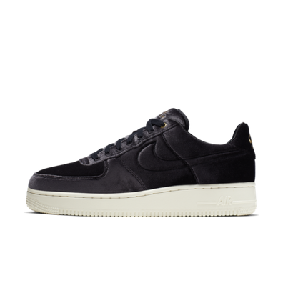 Nike Air Force '07 1 Premium 3 'Black' productafbeelding