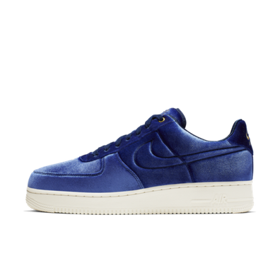 Nike Air Force '07 1 Premium 3 'Blue Void' productafbeelding