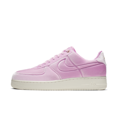Nike Air Force '07 1 Premium 3 'Pink Rise' productafbeelding