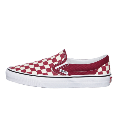 Vans UA Classic Slip-On (Checkerboard) productafbeelding