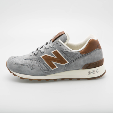 "New Balance M1300DAS ""Explore By Sea"" (Steel / Brown) productafbeelding"