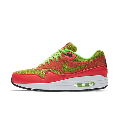 Nike Wmns Air Max 1 SE (Ghost Green/Hot Punch-Ghost Green)-US 6 / EU 36.5 productafbeelding