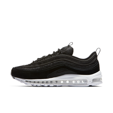 Nike Air Max 97 (Black/Black-White) productafbeelding