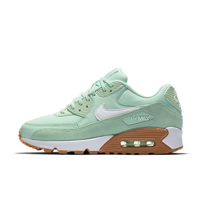 Nike Wmns Air Max 90 (Fresh Mint/Barely Green) productafbeelding