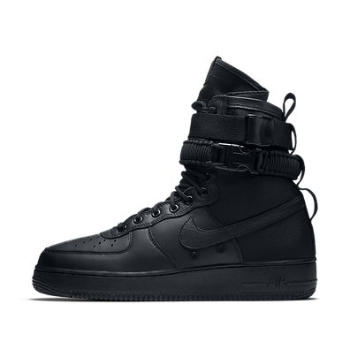 Nike Air Force 1 Special Field (Black/Black)-EU 41 productafbeelding