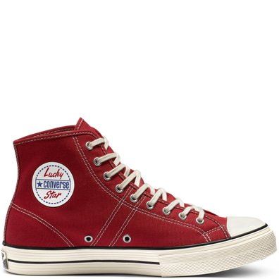 Lucky Star High Top productafbeelding
