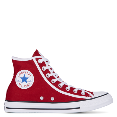 Chuck Taylor All Star High Top productafbeelding