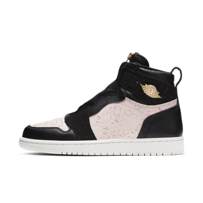 Nike WMNS Air Jordan 1 High Zip productafbeelding