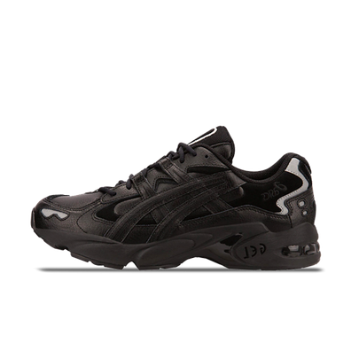 Asics Gel-Kayano V OG Leather 'Black' productafbeelding