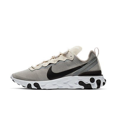 Nike React Element 55 'Light Orewood Brown' productafbeelding