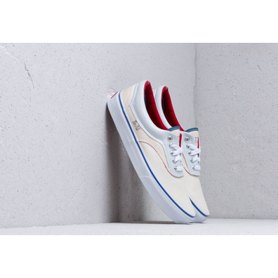 Vans Era (Outside In) Natural/ Stv productafbeelding