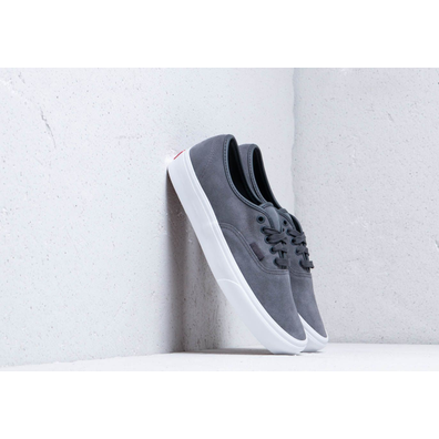 Vans Authentic (Soft Suede) Ebony/ True W productafbeelding