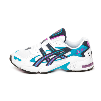 Asics Gel-Kayano V OG (White / Midnight) productafbeelding