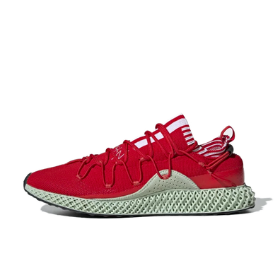 adidas Y-3 Futurecraft 4D 'Red' productafbeelding