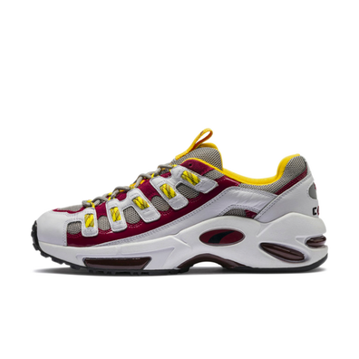 Puma Cell Endura 'Yellow & Burgundy' productafbeelding