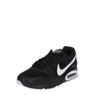 Nike Air Max Command Black White productafbeelding