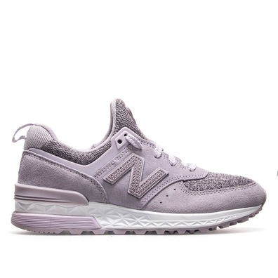 New Balance Wmn WS 574 THI Lavender productafbeelding